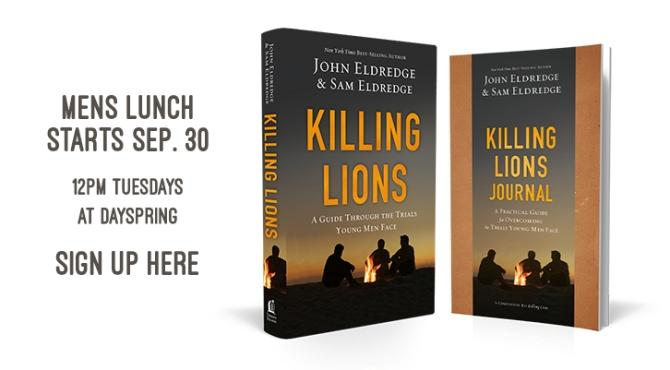 Killing Lions 2