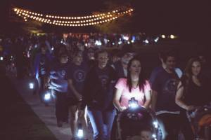 The 2014 Nightwalk