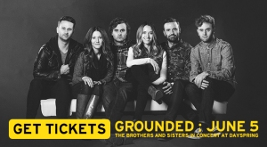 Grounded June 5